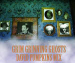 David Pumpkins Grim Grinning Ghosts Mix Preview by ARTIST-SRF