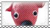 Kuky Stamp by grzanka