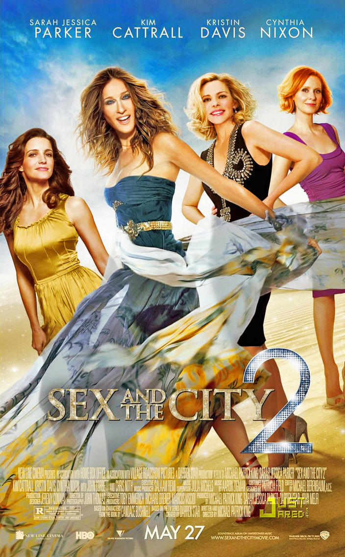 sex and the city movie sex chat roulette