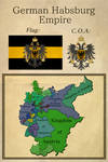 German Habsburg Empire