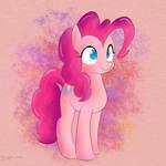 just pinkie
