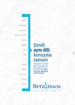 Bera, turkce olimpiyatlari dergisi