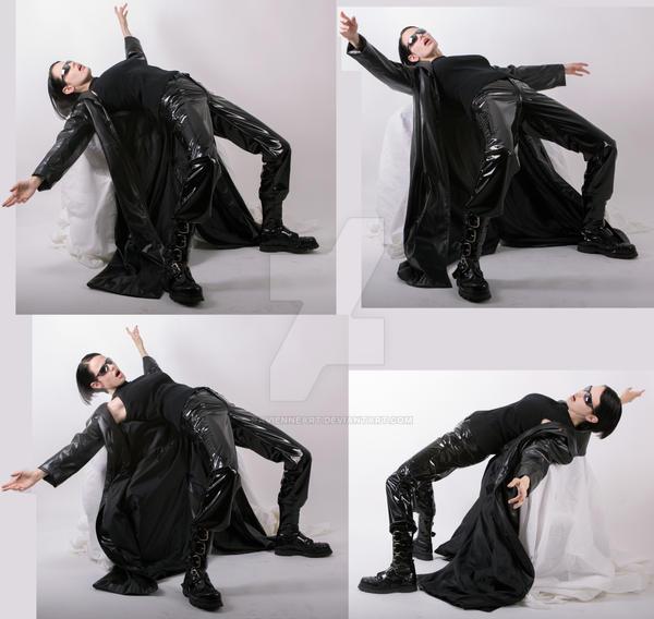 Matrix Pack by RavienneArt