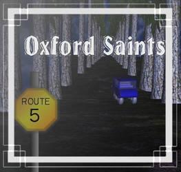 Oxford Saints - ch1