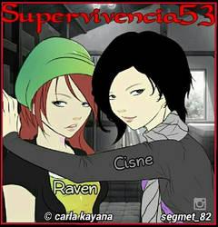 Supervivencia53 Duo