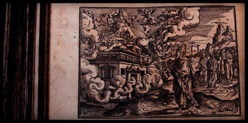 The Melantrich's Bible by Sattero