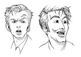 the Doctor by Nico-Mac
