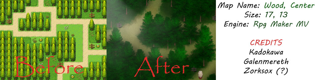 RPG Maker MV Parallax Mapping by HoshiOujo on DeviantArt