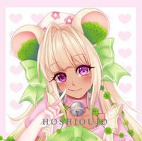 [+ video] Gift for Neko-Rina