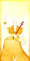 Tarot 5: The Hierophant