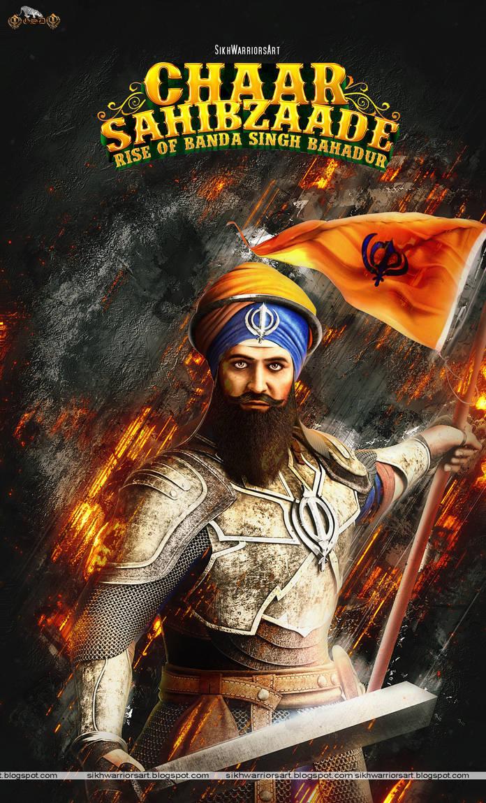 Chaar Sahibzaade 2 Rise Of Banda Singh Bahadur By Freehqwallpapers