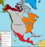 North America 1852