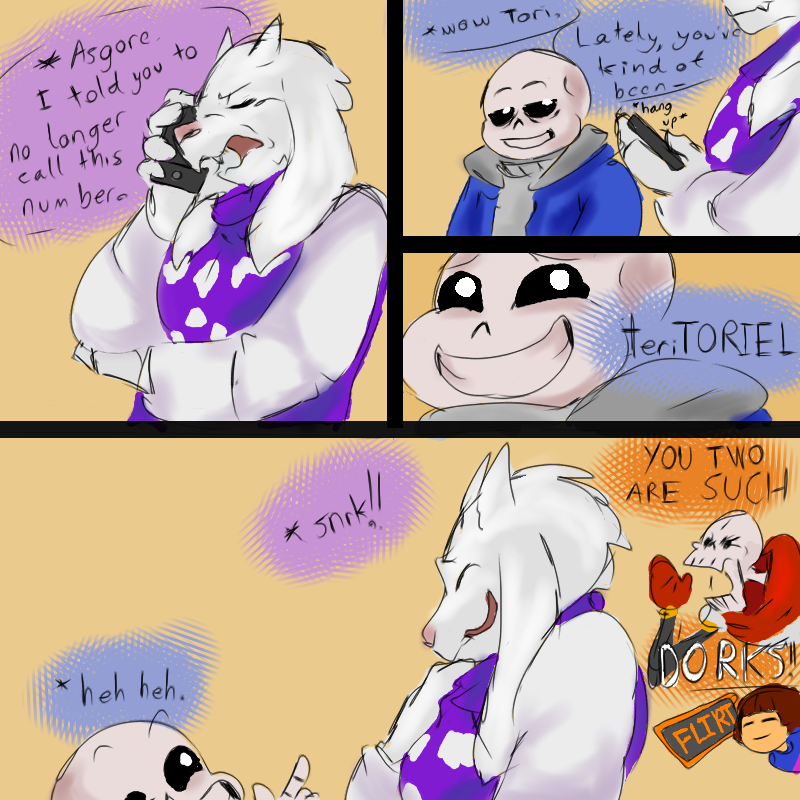 flirt with toriel What are the best ways to flirt with a guy how do you flirt what is the best flirting line you have ever heard what may be the best way to flirt with a girl.