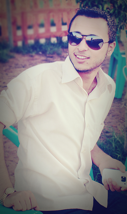 AhmedDeeb's Profile Picture