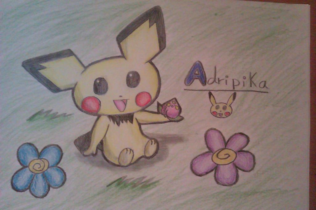 Adripika's Profile Picture
