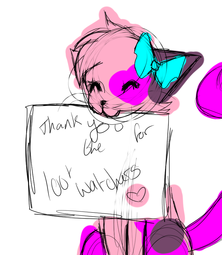 Thank You by VynalLine