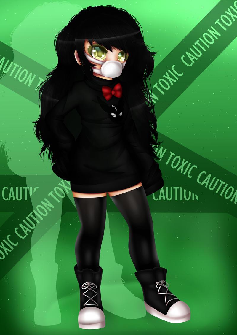 CM: Toxic by VynalLine