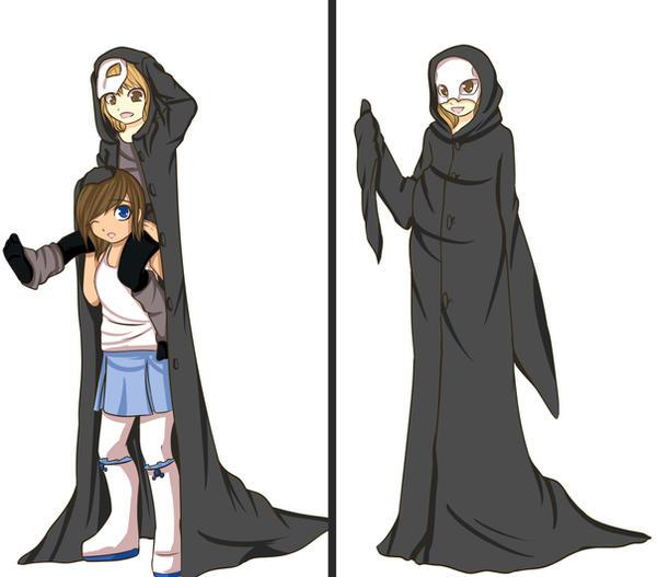 CM: Grim Reaper by VynalLine