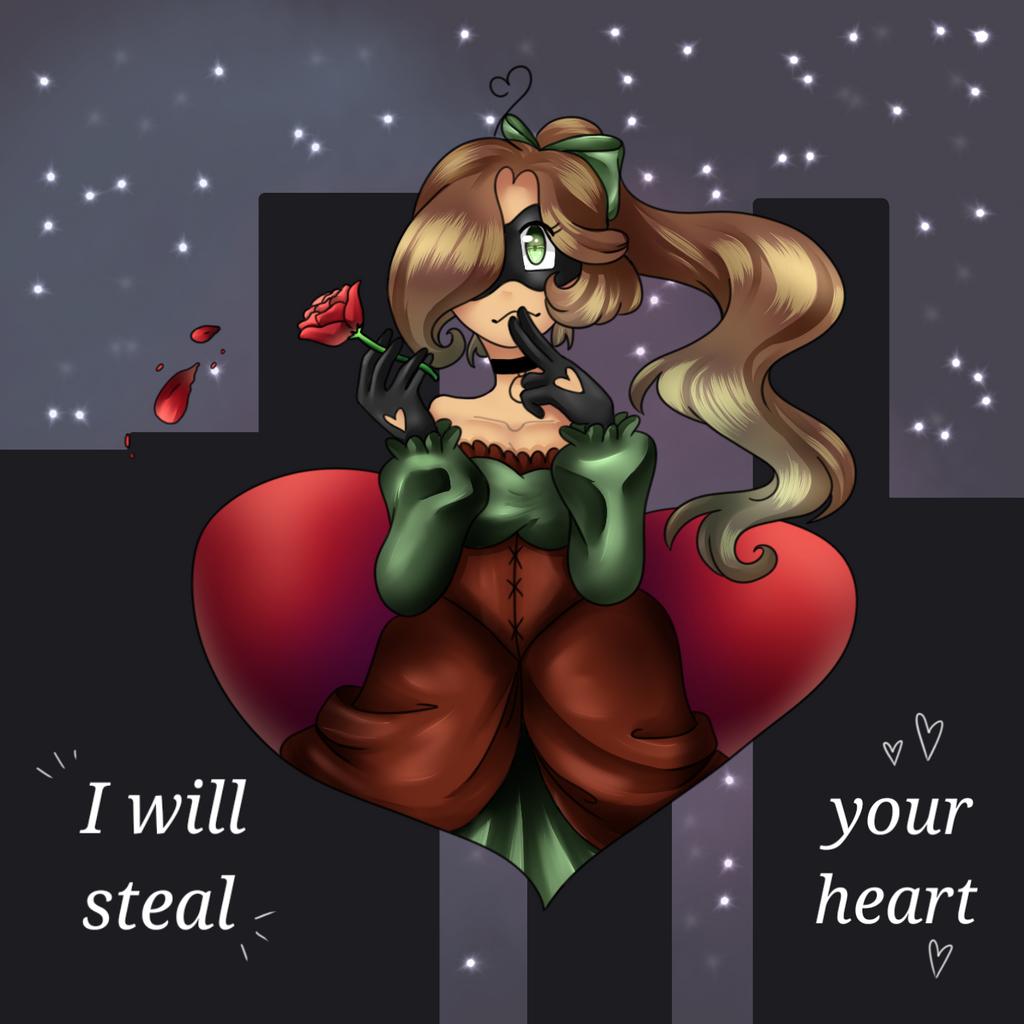 Valentines day 1 by VynalLine