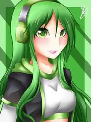 .-:Gift:-. Ryoko