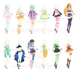 Collab adopts (7/12 OPEN)