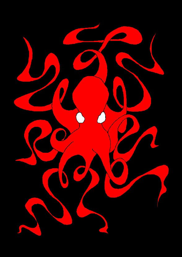 Octopus by GLODS
