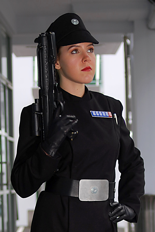Imperial Officer 1 by Bria-Silivren
