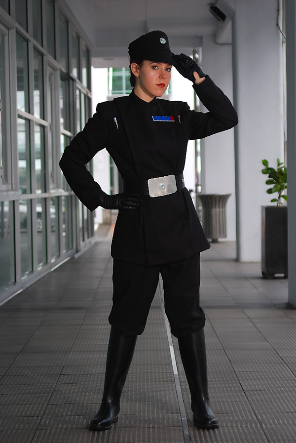 Imperial Officer 5 by Bria-Silivren