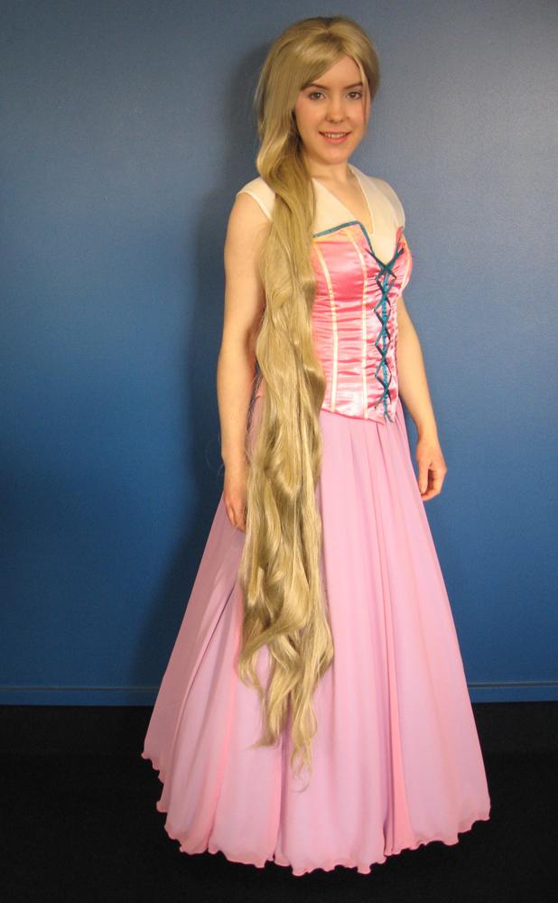 Rapunzel 1 By Bria Silivren On Deviantart