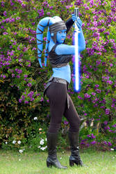Aayla Secura 4 by Bria-Silivren