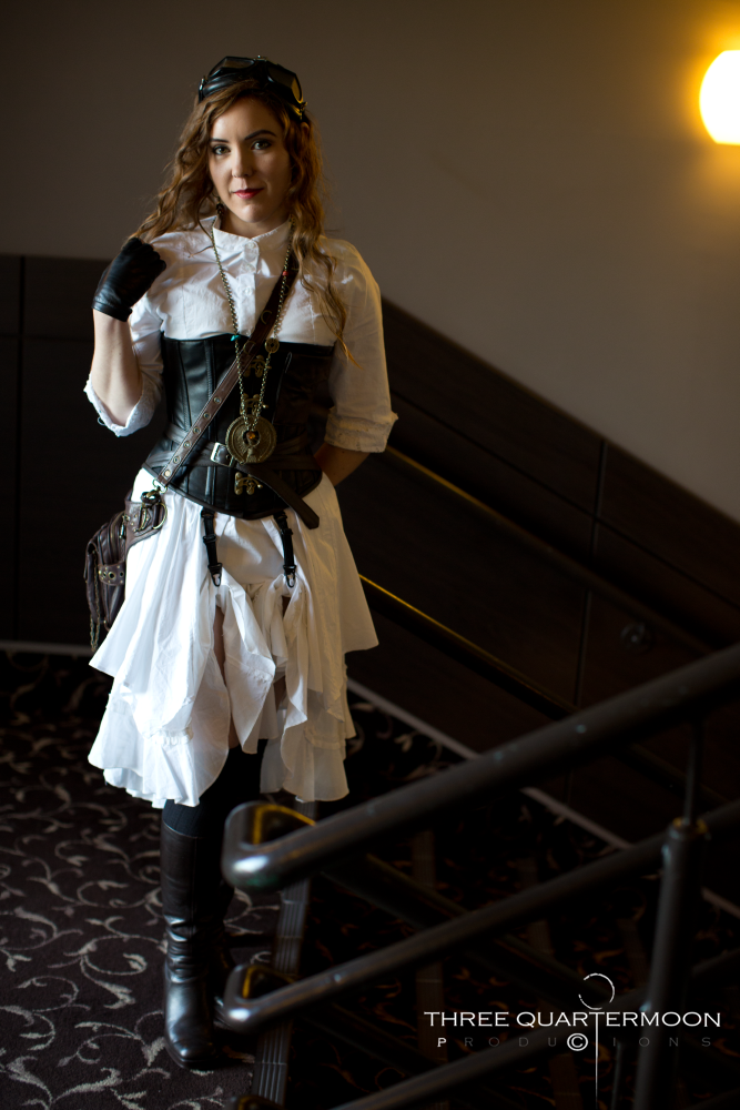 Steampunk 02 by Bria-Silivren