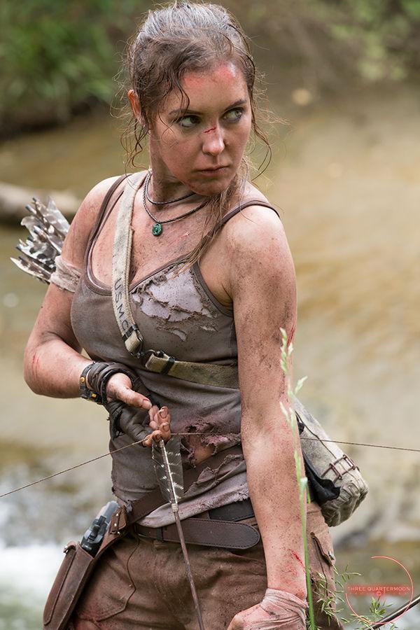 Tomb Raider 008