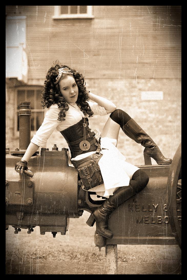 Steampunk 012 by Bria-Silivren