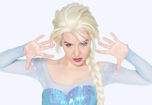 Queen Elsa 3