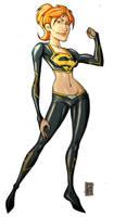 My SuperGirl