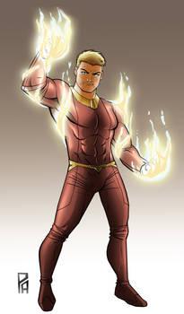 Original Human Torch