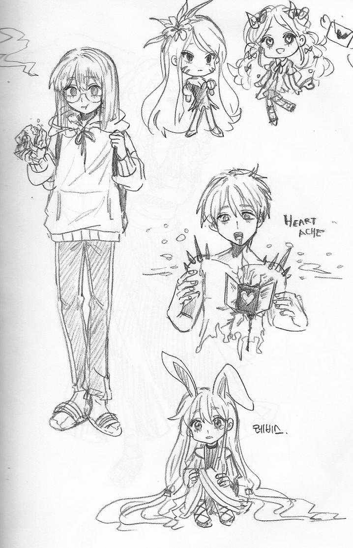 doodles by jane-zd