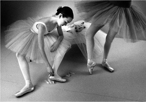 a 'la Degas by lawrencew