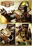 BioShock Infinite-songbird