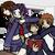 Dork Squad by kyubiefox