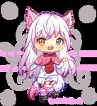 P: White Fox