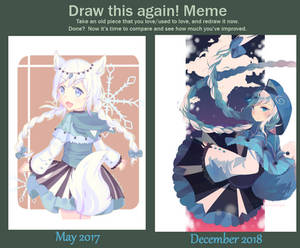 Draw This Again 2018