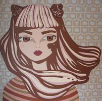 InstaGirl by nazifemurat