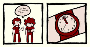 Got The Time by DrSalt