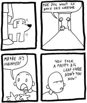 Doggie Sense by DrSalt