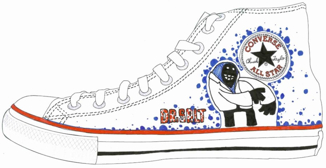 design converse