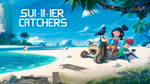 Summer Catchers - the video game by Eugene-Siryk