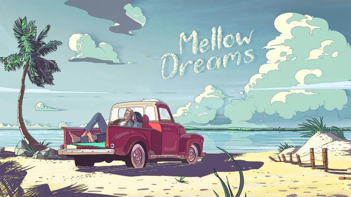 Chill Beats Music - Mellow Dreams