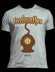 Freebreather t-shirt3