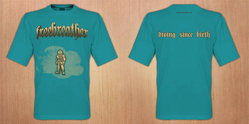 Freebreather t-shirt5
